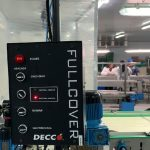 DECCO announces the acquisition of IngeAgro, SA (CHILE) and its FULLCOVER ® Ultra-Low Volume Electrostatic Application Technology expanding its postharvest business footprint into new crop markets.
